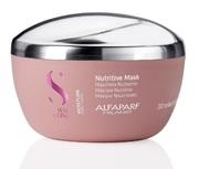Маска для сухих волос Moisture Nutritive Mask ALFAPARF