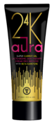 Крем для загара 24K Aura Super Carrot Oil Accelerator