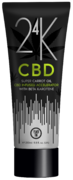 Крем для загара 24K CBD Super Carrot Oil Accelerator