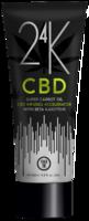 Крем для загара 24K CBD Super Carrot Oil Accelerator