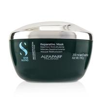 Маска для поврежденных волос  Reconstruction Reparative ALFAPARF