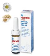 Защитное масло для ногтей и кожи 15 мл