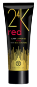 Крем для загара 24K Red Super Carrot Oil тингл 250 мл