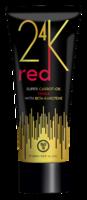 Крем для загара 24K Red Super Carrot Oil тингл 250 мл