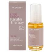 Кератиновое масло Keratin Therapy The Oil 50 мл