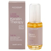 Кератиновое масло Keratin Therapy The Oil ALFAPARF MILANO